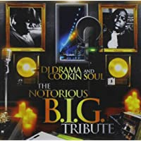The Notorious B.I.G. Tribute