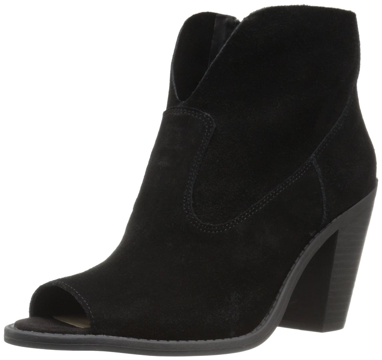 Jessica Simpson Women's Chalotte Ankle Bootie B01GH8SHTE 6.5 B(M) US|Black