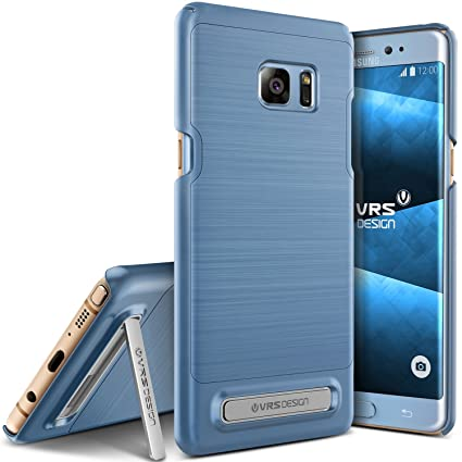 promo code 7a15d d655a Galaxy Note 7 Case, VRS Design - for Samsung Note 7: Amazon.in ...