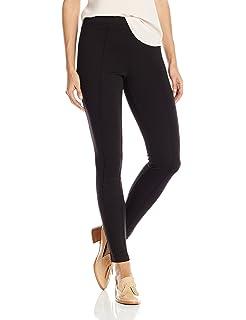 b09a54382d1a0 No Nonsense Women's Blackout Legging at Amazon Women's Clothing store: