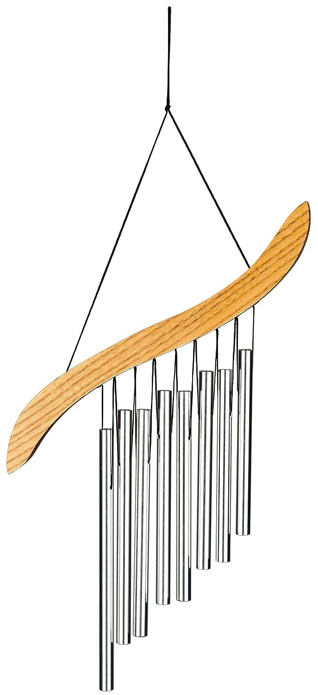 Woodstock Chimes Percussion EHS Emperor Harp Windchime Woodstock Chimes - CA
