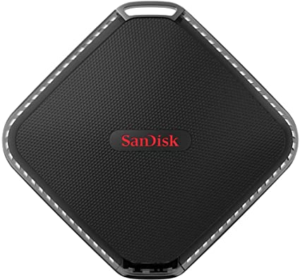 SanDisk Extreme 500 240GB Review