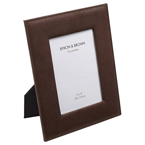 Leather Photo Frames: Amazon.co.uk