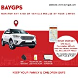 BayGPS LLP GPS OBD CAR Tracker Complete Solution