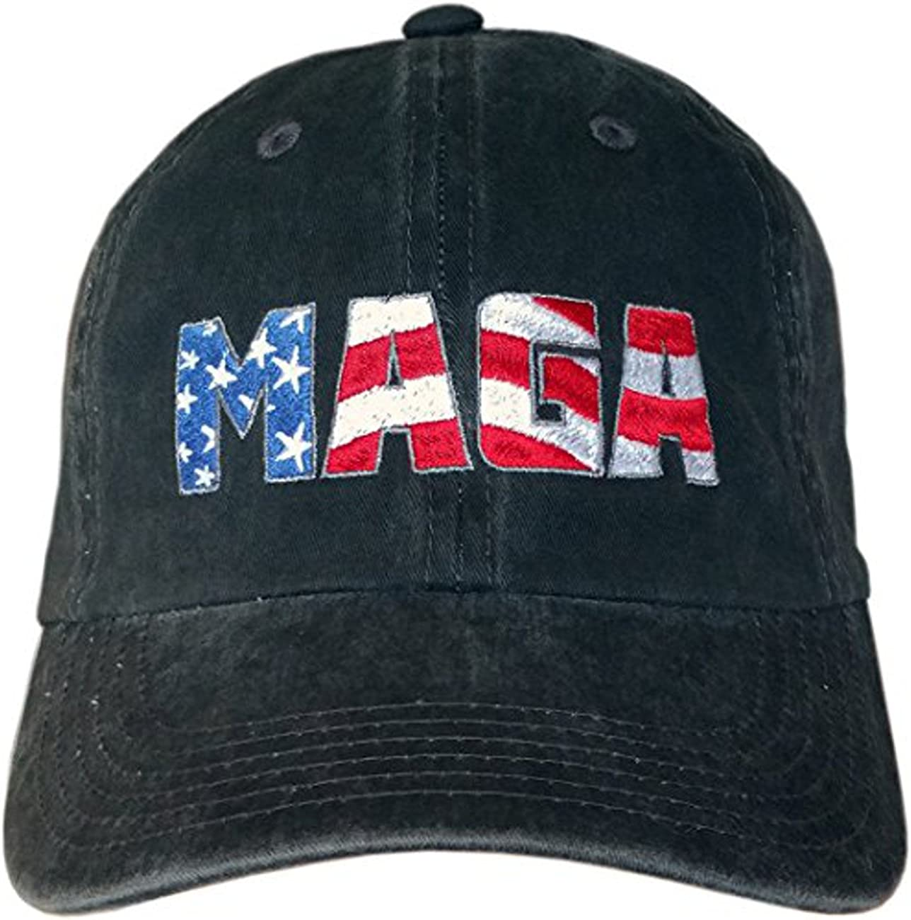 Various Styles and Colors Available Trump Cap Treefrogg Apparel MAGA Hat