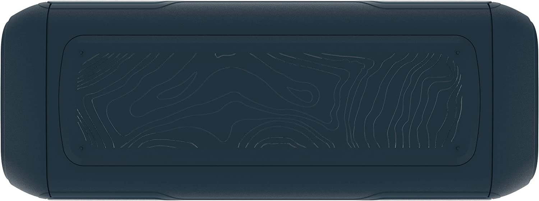 604203557 Wireless Bluetooth Rugged Portable Waterproof Speaker with USB Braven BRV- X//2 Black