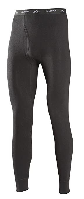 Amazon.com : ColdPruf Men's Extreme Performance Dual Layer Bottom ...