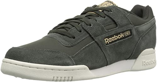 8873c1ca6b7 Image Unavailable. Image not available for. Color  Reebok Men s Workout  Plus Cross Trainer ...