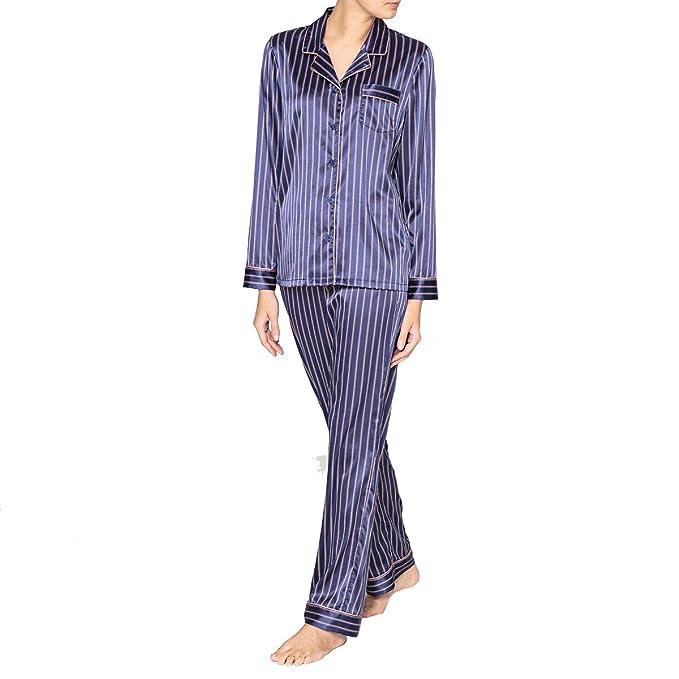 La Redoute Pijama - para mujer a rayas 50