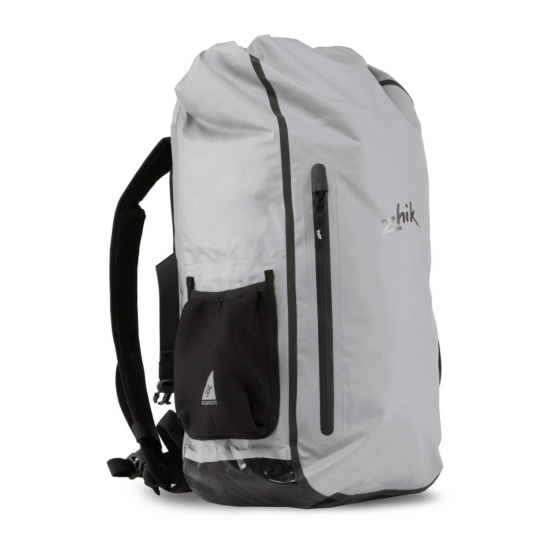 2017 Zhik 35L Waterproof Dry Backpack Ash DRY300