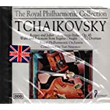 The Royal Philharmonic Collection: Tchaikovsky