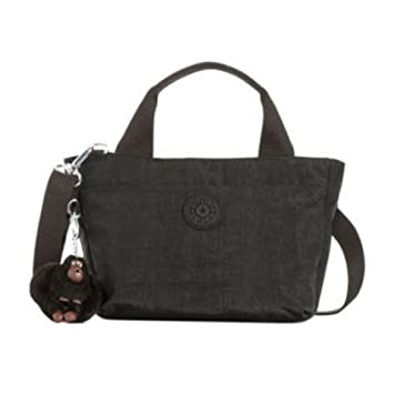 Amazon.com: Kipling Azúcar S II Crossbody Bolsa, Negro: Beauty