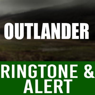 Outlander Theme Instrumental Ringtone and Alert