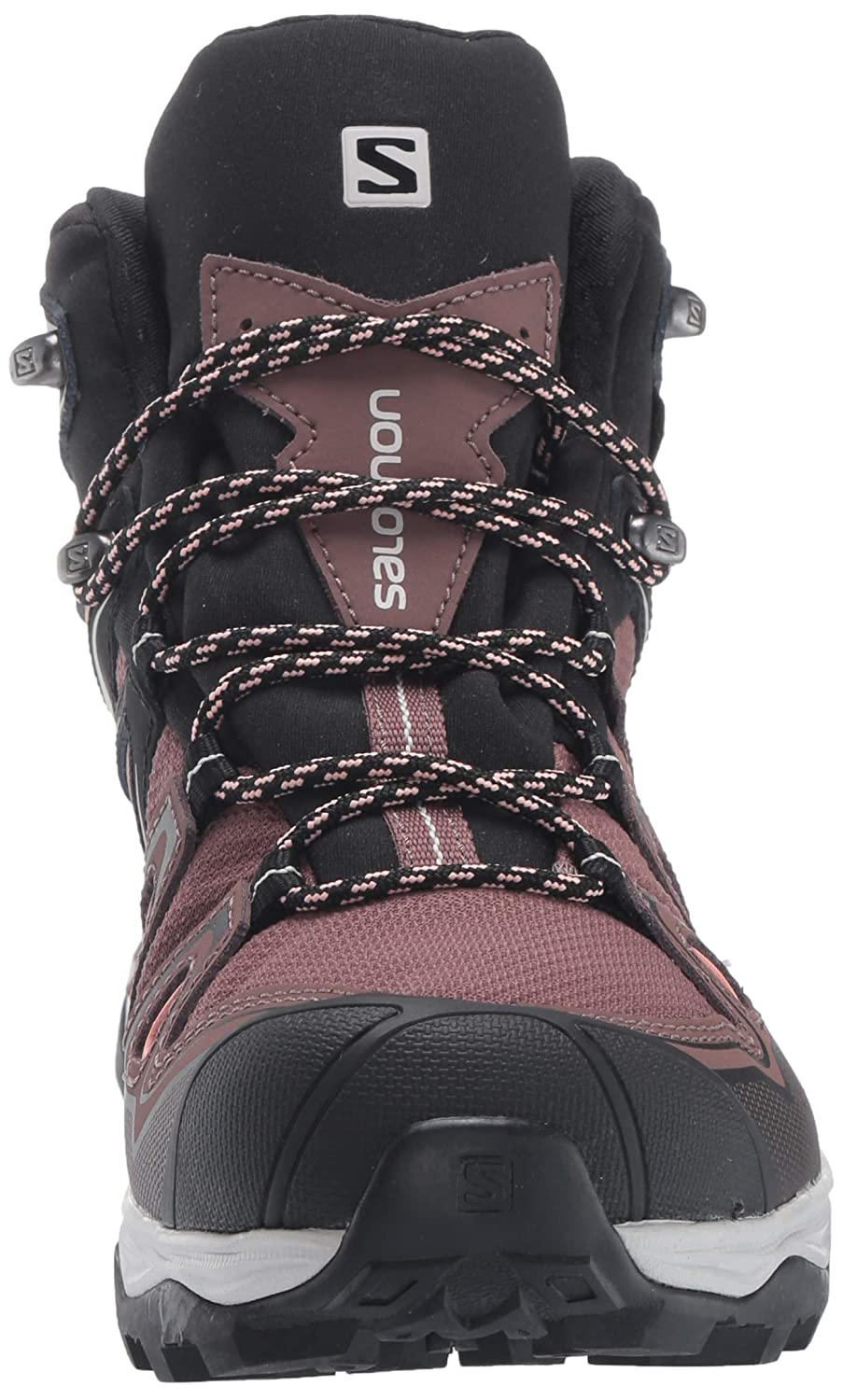 Salomon Womens X Ultra 3 Mid GTX Hiking Boots