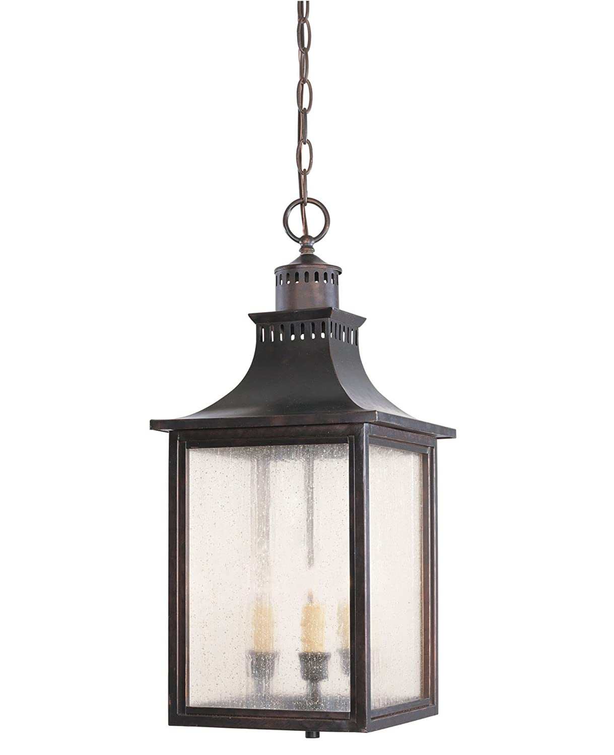 Savoy house lighting 5 256 25 monte grande collection 3 light savoy house lighting 5 256 25 monte grande collection 3 light outdoor hanging entry lantern slate finish with pale cream seeded glass pendant porch aloadofball Images