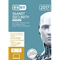 ESET Smart Security Premium 2017 Edition 3 User (Download)