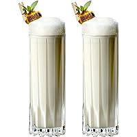 Riedel Drink Specific Glassware Fizz Cocktail Glass, 9 oz, Clear