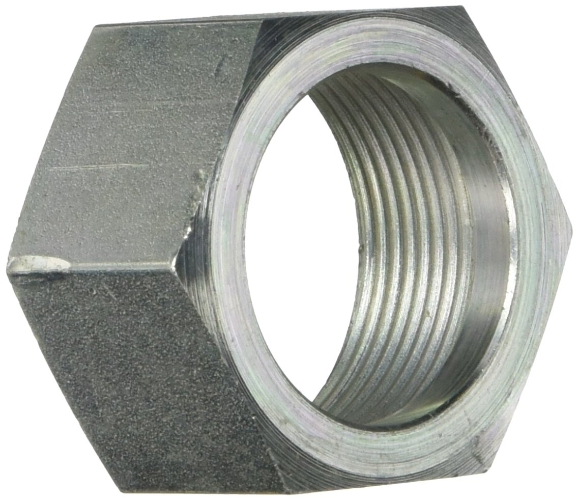 Eaton Weatherhead 4105X16 Steel 12L14 For-Seal Fitting Nut 1 Tube OD 1 Tube OD