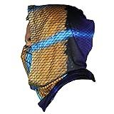 Mojo Sportswear Finja Faceguard