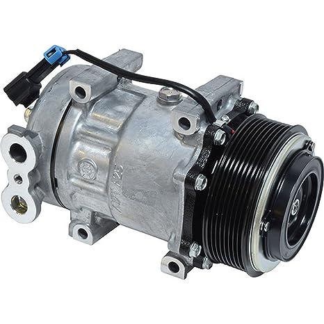 Universal aire acondicionado Co 4314 C a/c compresor