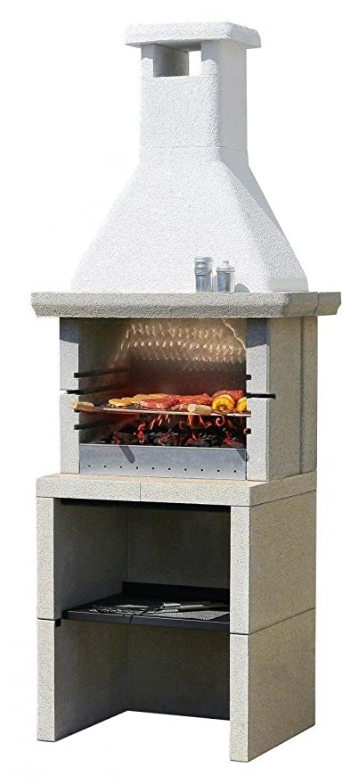 Sunday Melody Bbq Barbecue Outdoor Kitchen 5714004 Amazon Co Uk