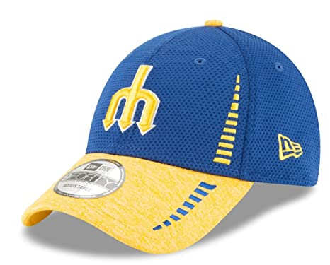 check out c19d5 43d19 Image Unavailable. Image not available for. Color  New Era Seattle Mariners  9Forty MLB ...