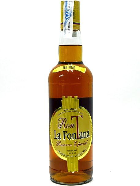 Ron - La Fontana Reserva Especial 70 cl