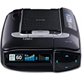 ESCORT MAX360 Laser Radar Detector - GPS, Directional Alerts, Dual Antenna Front and Rear, Bluetooth Connectivity, Voice Aler