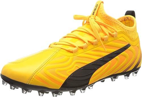 PUMA Men's One 20.3 Mg Football Boots: Amazon.co.uk: Shoes ...