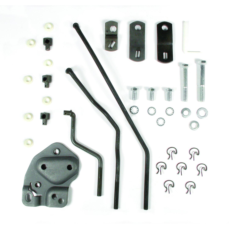 Hurst 3733163 Gear Shift Installation Kit by Hurst (Image #1)