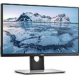 "Dell UP2516D Ultrasharp LED QHD Premier Color Monitor, 25"", 2560 x 1440 Pixels, Black/Silver"