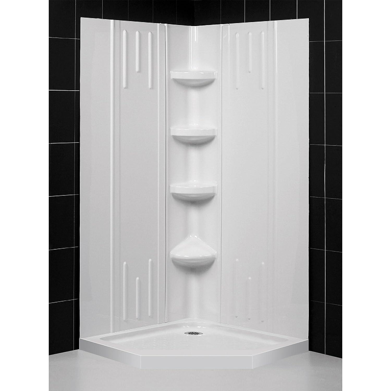 Shower Bases & Pans Amazon