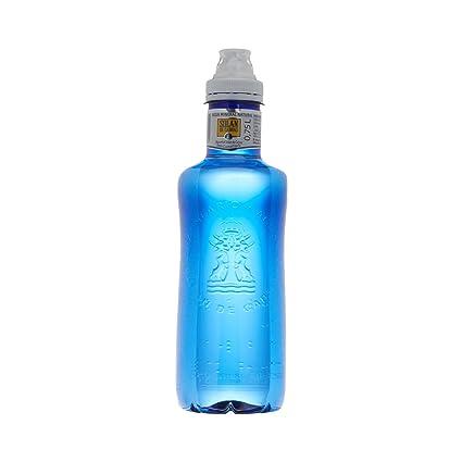 Solán De Cabras Agua Mineral Natural - 0,75 l