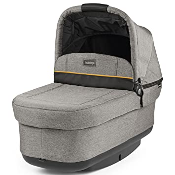 Farbe Peg Perego Elite/ Modulares Babysitz-Komplettset Beige