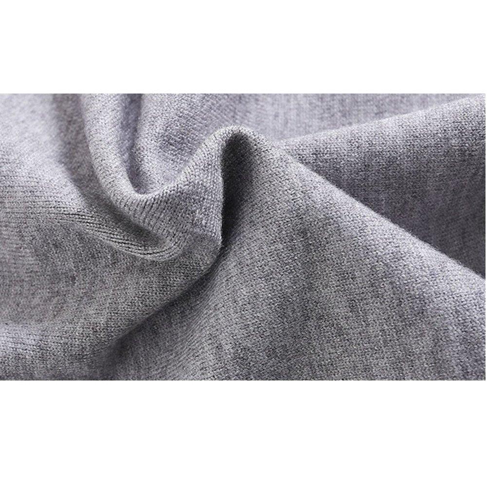 KIMJUN Toddler Baby Sweater Girls Boys Long Sleeve Knit Pullover Bow-Knot Sweatshirt Fake Two 1-6T