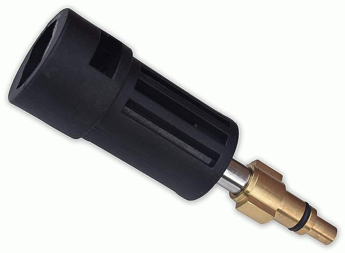 Adapter für hochdruckreiniger aldi kärcher