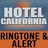 Hotel California Ringtone and Alert