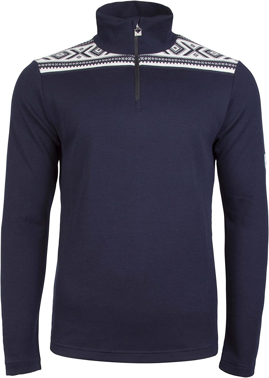 Dale of Norway Mens Cortina Basic Sweater