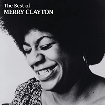 Merry Clayton - The Best of Merry Clayton - Amazon.com Music
