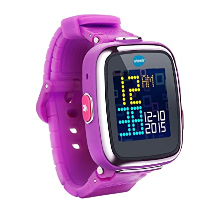 Amazon.es: Vtech 80 - 171654 - Kidizoom Smartwatch 2, Color Morado