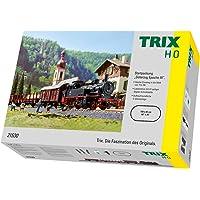 Märklin t21530Trix de Tren de mercancías BR 74