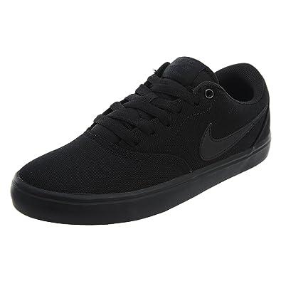 Nike WMNS Sb Check Solar CNVS Womens 921463-001 Size 5.5 dd86fb1370