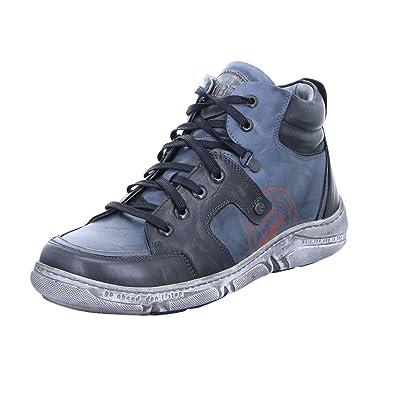 KRISBUT 6474 2 Herren Schnürer Halbschuh Sneaker High Top
