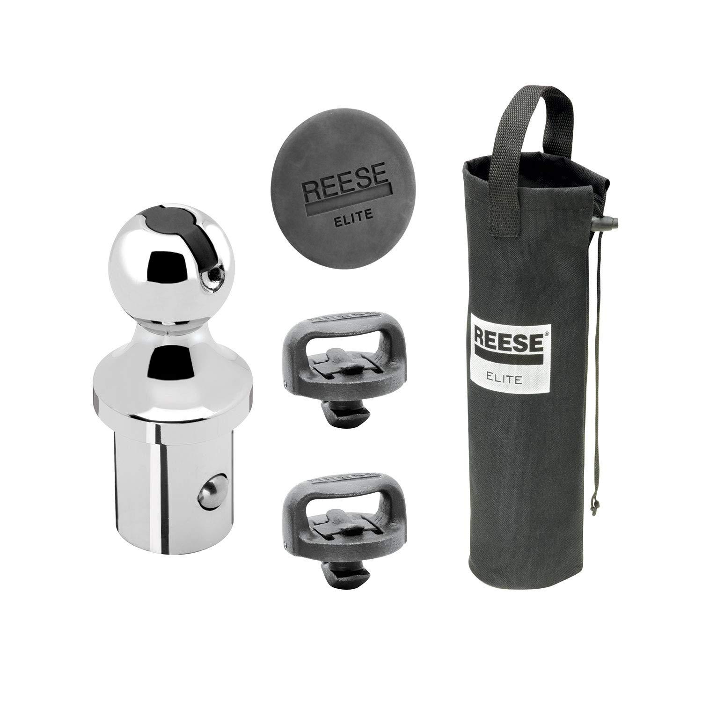Reese 30137RTL Elite Series Under-Bed Gooseneck Accessories Kit