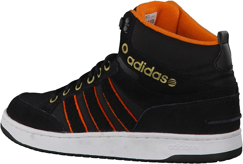 adidas Men's Trainers Black Black