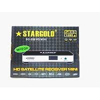 Stargold HD Satellite Receiver Mini SG550