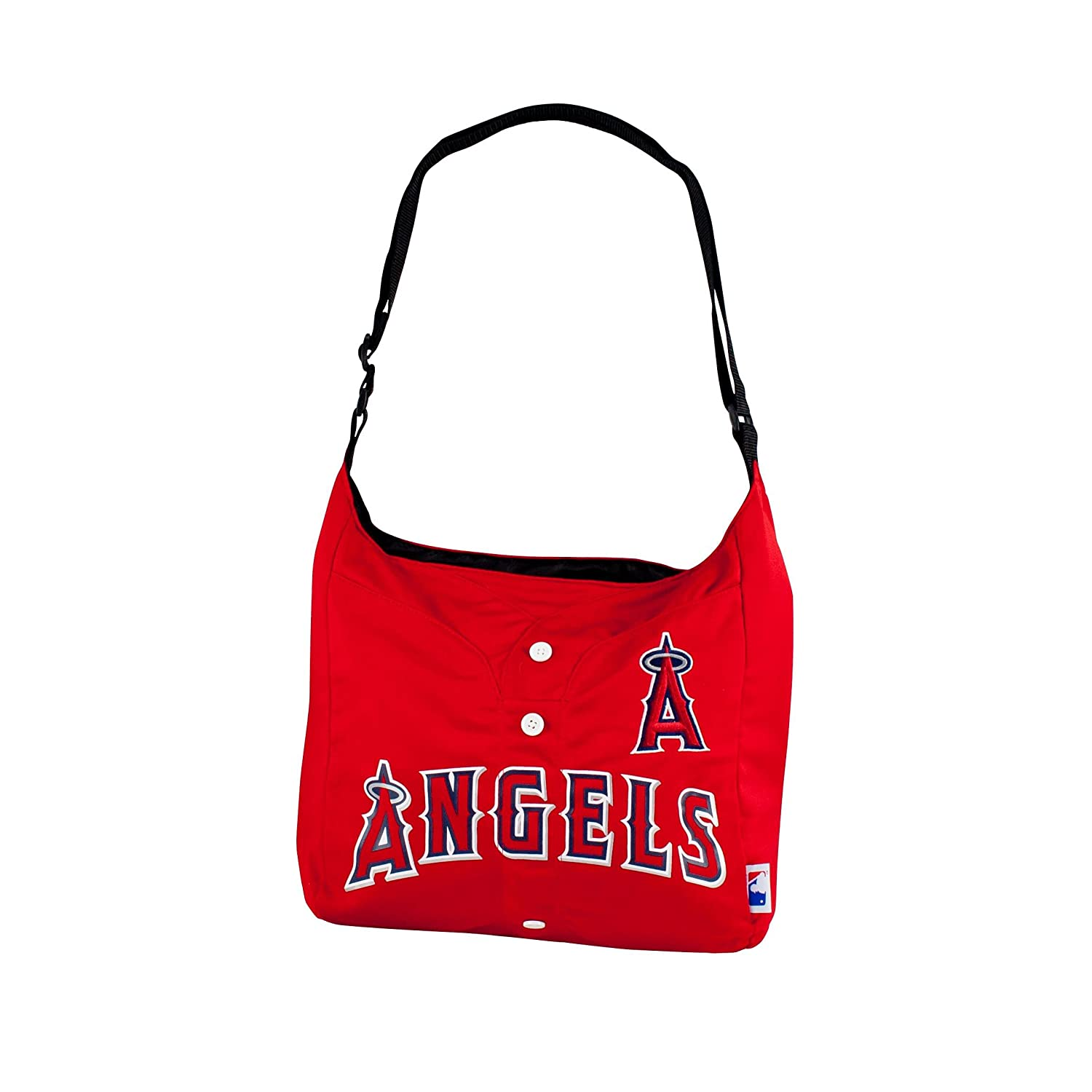 d72602f0494 Amazon.com   MLB Boston Red Sox Team Jersey Tote   Sports Fan Totebags    Sports   Outdoors