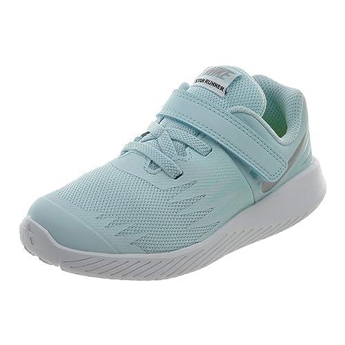 9c198d46c5a8 Nike Girls Star Runner Shoe (10 M US Toddler)  Amazon.ca  Shoes ...