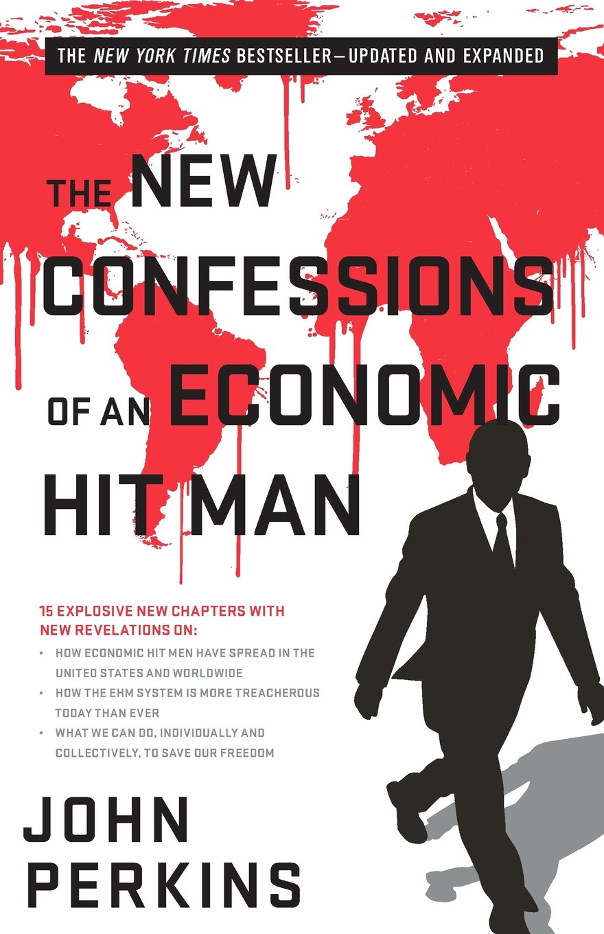 Amazon economic policy books the new confessions of an economic hit man fandeluxe Choice Image
