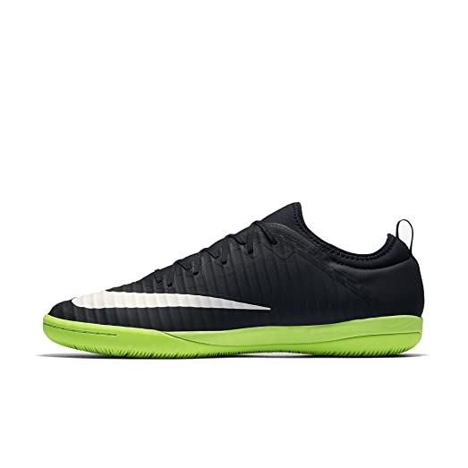 Nike MercurialX Finale II IC Mens Indoor-Competitions Soccer Shoe (10)